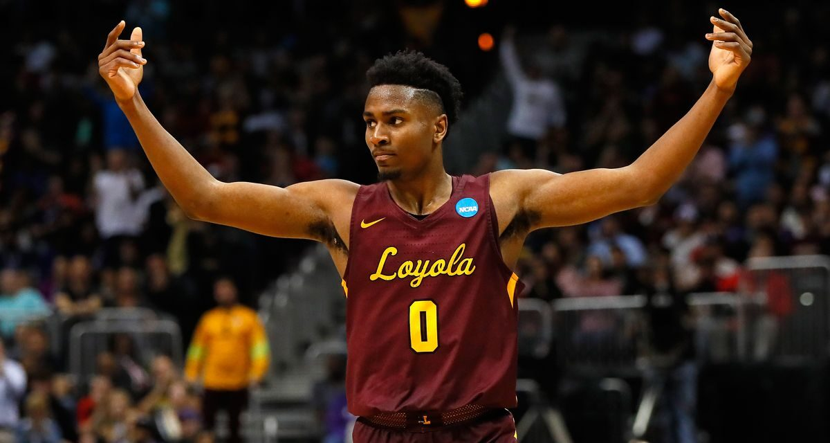 March Madness Most Dangerous Sleeper: Midwest Region