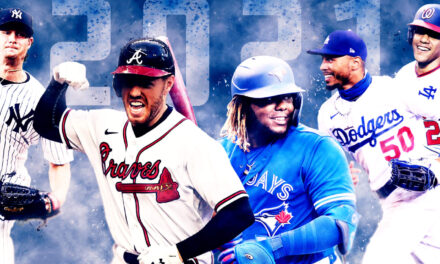 5 Bold Predictions For The 2021 MLB Season
