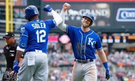 Near Carbon-Copy: Why 2014 Hints at a Royals Postseason Run
