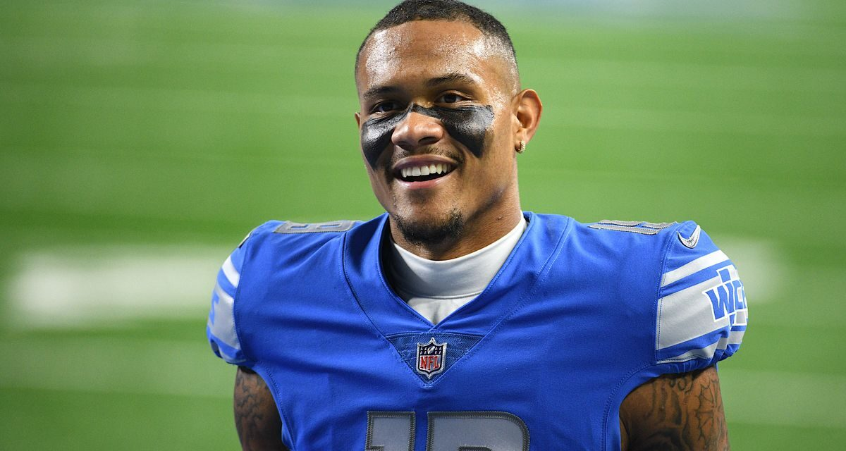 The Giants Signed Kenny Golladay: What's Next?