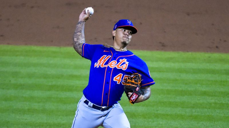 What the Mets Should Do With Jordan Yamamoto