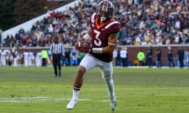 Overlooked Corners in the 2021 Draft