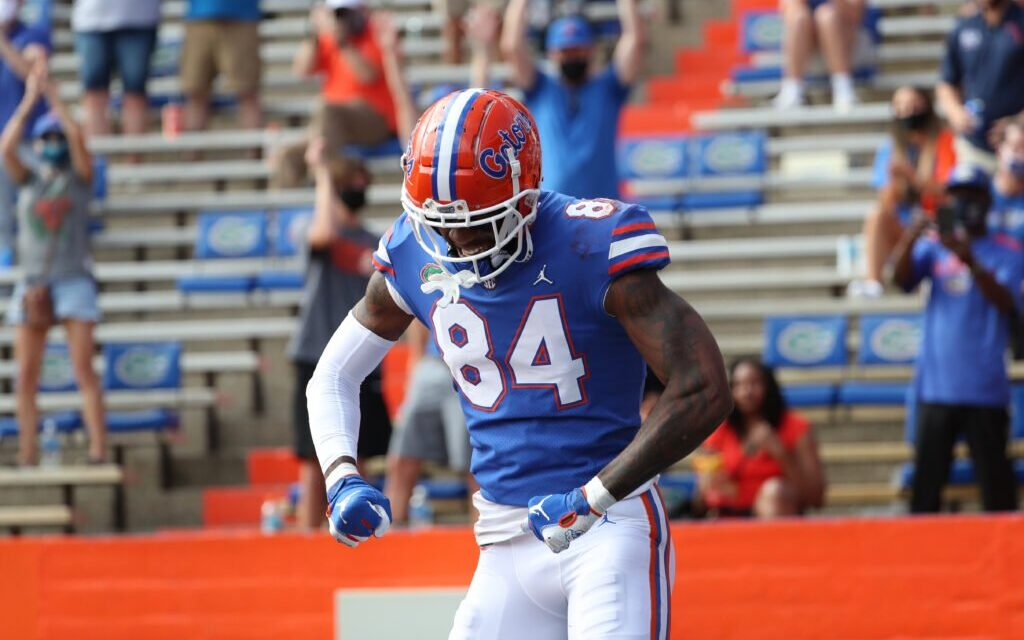 Who Should The Miami Dolphins Select 6th Overall?