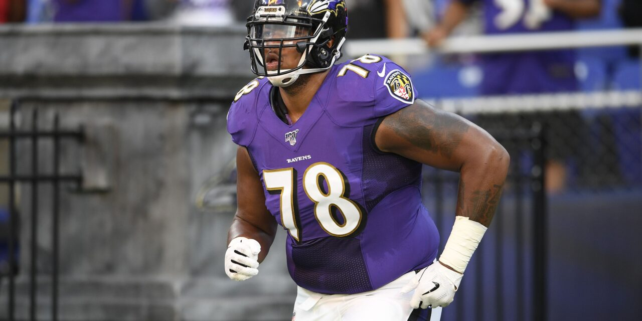 What The Orlando Brown Jr. Trade Means For The Ravens