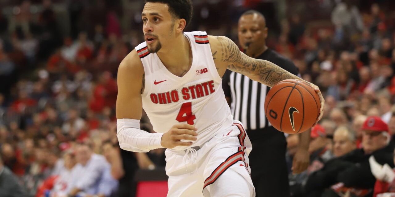Buckeyes Basketball: April Offseason Review #1