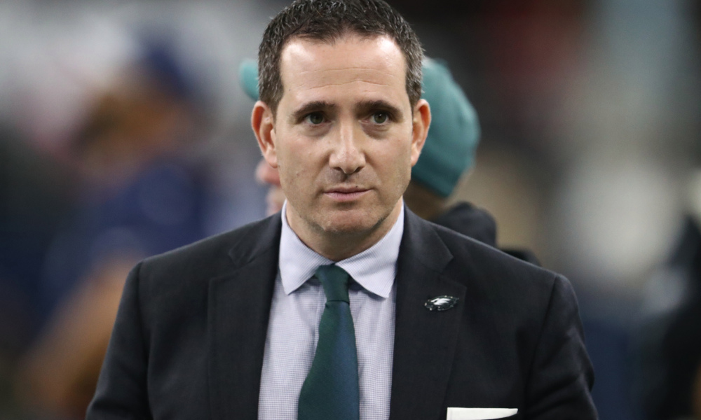 What Philadelphia Trading the 6th Overall Pick Really Means