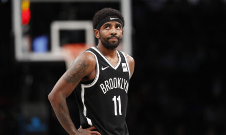 Don't Put Too Much Confidence in the Brooklyn Nets