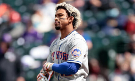 Breaking Down the Positives and Negatives of the Mets' Season So Far