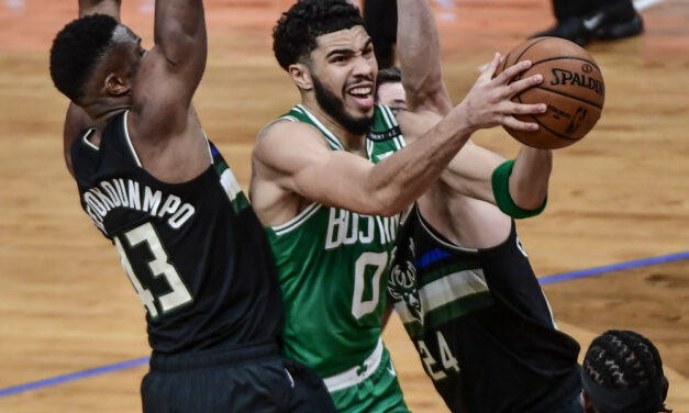Have the Boston Celtics Finally Turned the Corner?