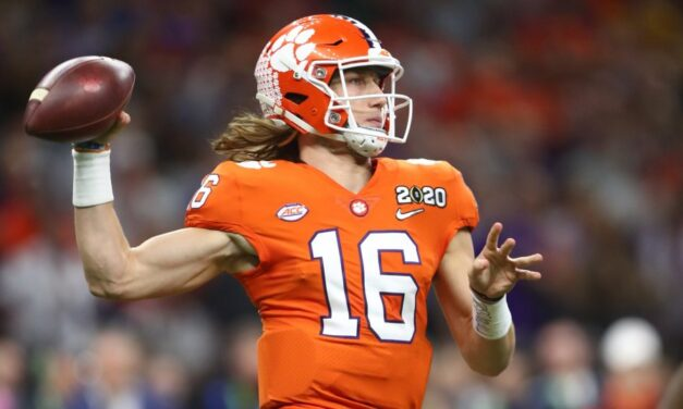 Breaking Down The Top 6 QBs in the 2021 NFL Draft