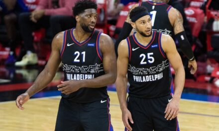 Four Bold Takes for the 2021 NBA Playoffs