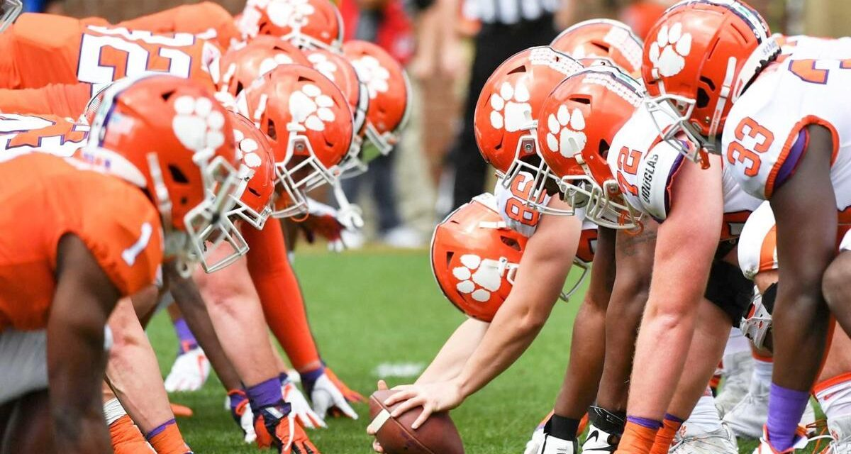 ACC Football Coference Preview