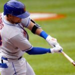 Who Should be the Mets' Starting Third Baseman?