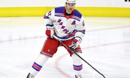 Should The Rangers Re-sign Brendan Smith?