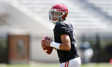 Introducing The New Starting QBs Across College Football's Contenders