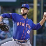 Mets: How Big Is the Loss of Joey Lucchesi?