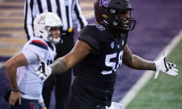 PAC-12 Conference Preview