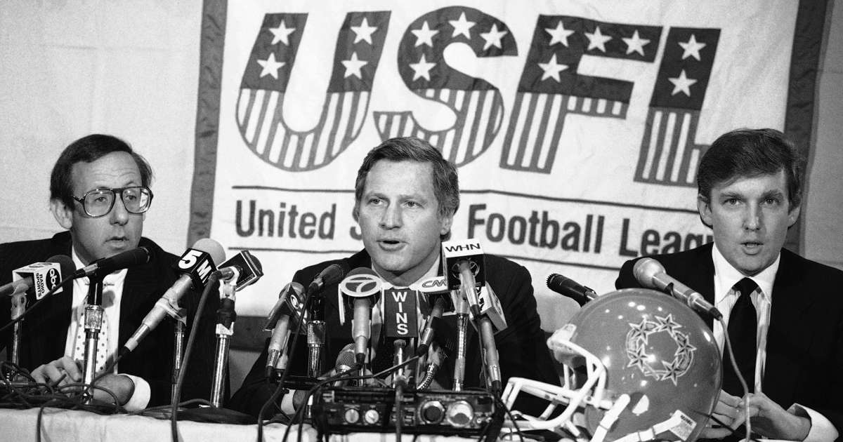The USFL's Three Keys to Finding Success