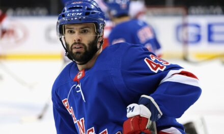 Some Free Agency Moves That Have Had A Great Impact For The Rangers
