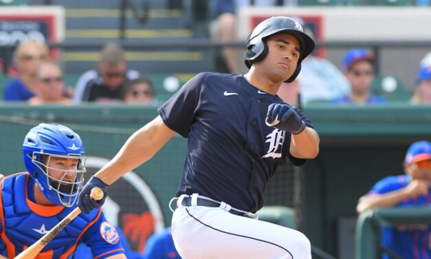 Insight On The Biggest Names In The Tigers' Farm System And Jackson Jobe Talk