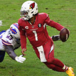 Top 5 QBs Most Likely To Make a Josh Allen-Type Jump